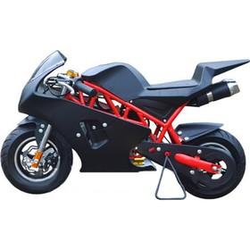 Минимото MOTAX 50 сс в стиле Ducati, черный матовый Ош