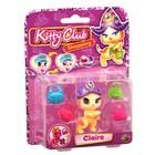 Игровой набор Kitty Club Shopping «Я люблю сумочки» в блистере