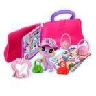 Игровой набор Kitty Club Shopping «Магазин в сумочке»
