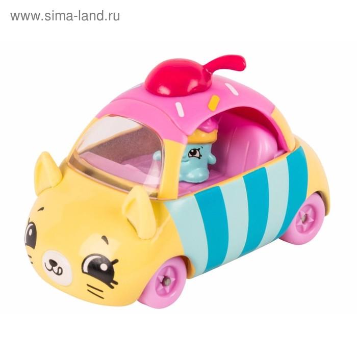 Машинка Cutie Car «Капкейк Круз»