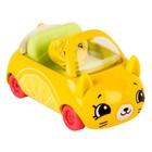 Машинка Cutie Car «Лемон Лимо»