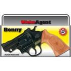 Пистолет Bonny Agent, 8-зарядный, 127 мм