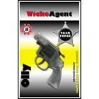 Пистолет Olly «Агент», 8-зарядный, 127 мм