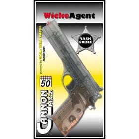 Пистолет Cannon MX2 агент, 50-зарядный, 235 мм