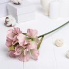 """Искусственный цветок """"Альстрёмерия"""" розовая 48 см"""