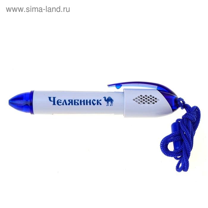 """Ручка - переключатель """"Челябинск"""""""