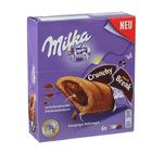 Бисквит Milka Crunchy Break Choko 156 г