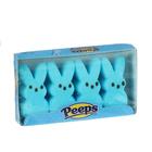 Зефир Peeps Marshmallow Bunnies (синие зайцы) 31г