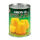 """Jackfruit in syrup """"AROY-D"""" 0,565 kg, W/W"""