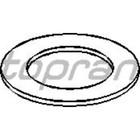 Прокладка крышки маслозаливной горловины HANS PRIES 201306016