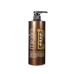 Шампунь для волос Mielle, с традиционными восточными травами от выпадения, 1000 мл