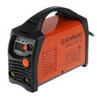 Сварочный инвертор Endever SPECTRE-180, 30-160 А, диаметры электродов 1.60-4.00 мм