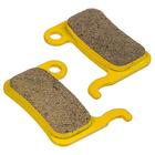 Колодки для диск. Торм. STG DS17 цепкие.Для XTRM965/966/saint/M800/M601/Reore/M765/M858/ST