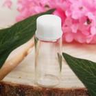 Основа для творчества и декорирования - бутылочка с крышкой, 3 мл