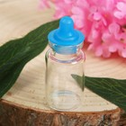 Основа для творчества и декорирования - бутылочка с крышкой, 7 мл
