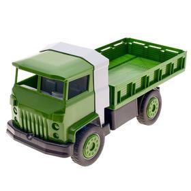 Грузовик «Бортовой военный автомобиль»