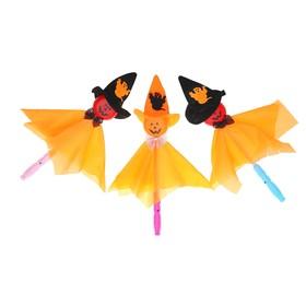 Палочка световая «Тыковка», цвета МИКС