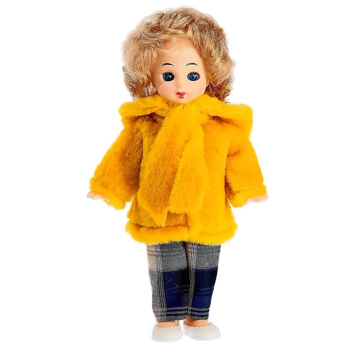 """Кукла """"Нина"""", 35 см, МИКС"""