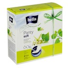 Ежедневные прокладки Bella Panty Soft «Липа», 60 шт
