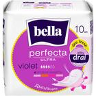 Гигиенические прокладки Bella Perfecta ULTRA Violet Deo Fresh, 10 шт