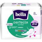 Гигиенические прокладки Bella Perfecta ULTRA Maxi Green, 8шт