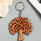 "Keychain tree ""little Tree"" 5,8x5,8х0,3 cm"