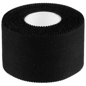 Sports tape Kinexib, 3.8 cm x 9.1 m, black.