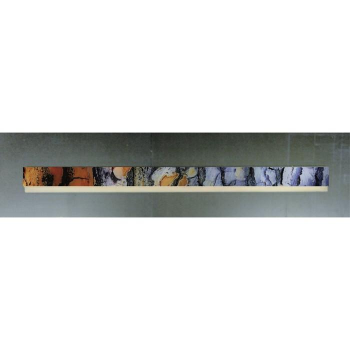 """Вагонка ЛИПА """"Декор"""" №13 250х8,8х1,5см в упаковке 5 шт """"Добропаровъ"""""""