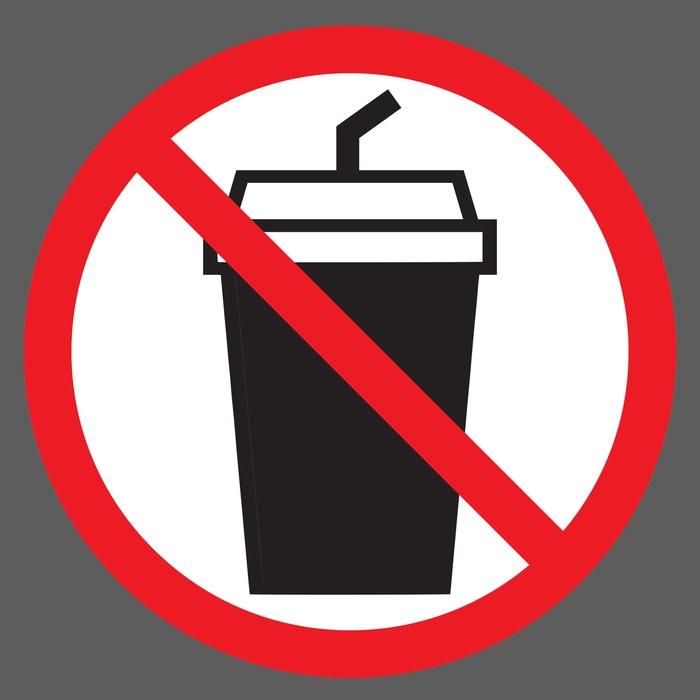 Приколы, картинки с едой и напитками вход запрещен