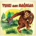 Қойын кітапша Түлкі мен маймыл (Лиса и обезьяна)