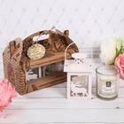 сувенирные Подарочные наборы свечей купить