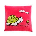 """Мягкая игрушка-подушка """"Черепаха"""", 32 см"""