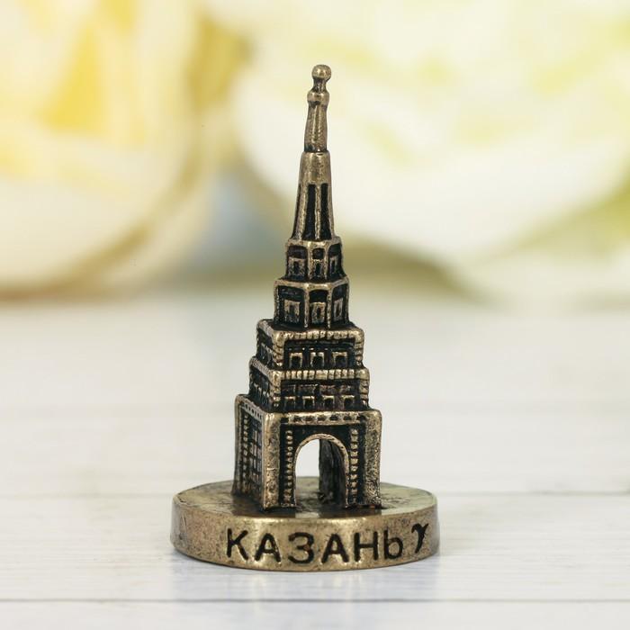 Фигурка «Казань. Башня Сююмбике»