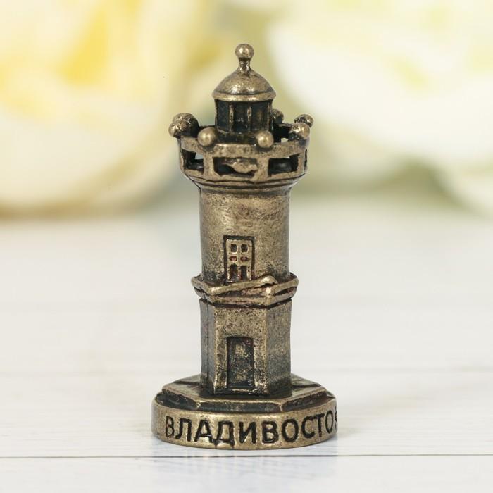 Фигурка «Владивосток. Маяк»