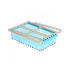 Органайзер для холодильника на пластиковом основании Homsu, синий