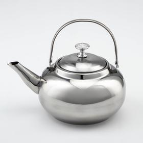 "Kettle 1.8 l ""Gretel"", with strainer"