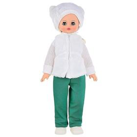 Кукла «Алиса 14» со звуковым устройством, 55 см