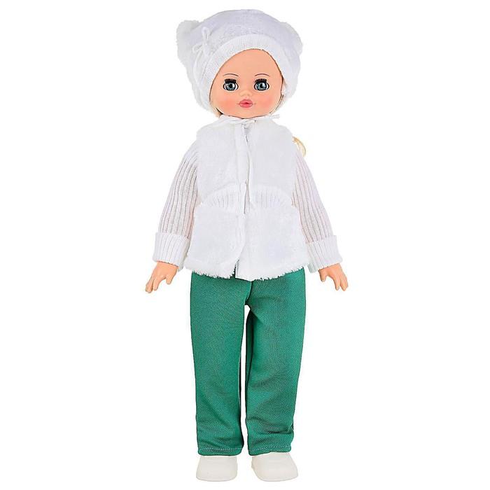 Кукла «Алиса 14» со звуковым устройством, 55 см - фото 1554079