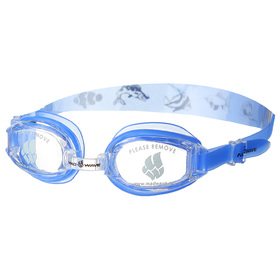 Очки для плавания детские Coaster kids, M0415 01 0 03W, цвет синий