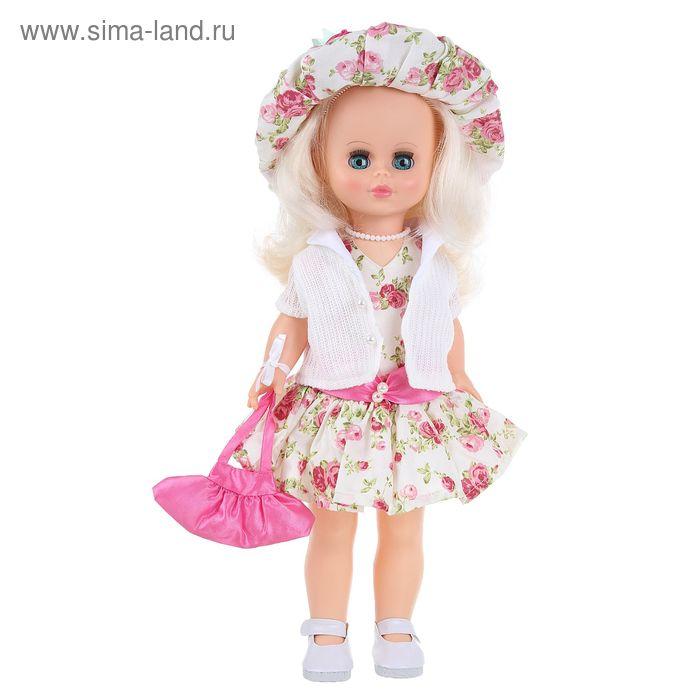"""Кукла """"Оля 12"""" со звуковым устройством, 43 см"""