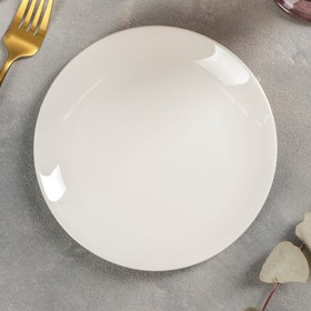 Тарелка десертная 17,5 см White Label Ош