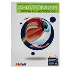 Энциклопедия 4D в дополненной реальности «Анатомия: органы человека» - фото 965899