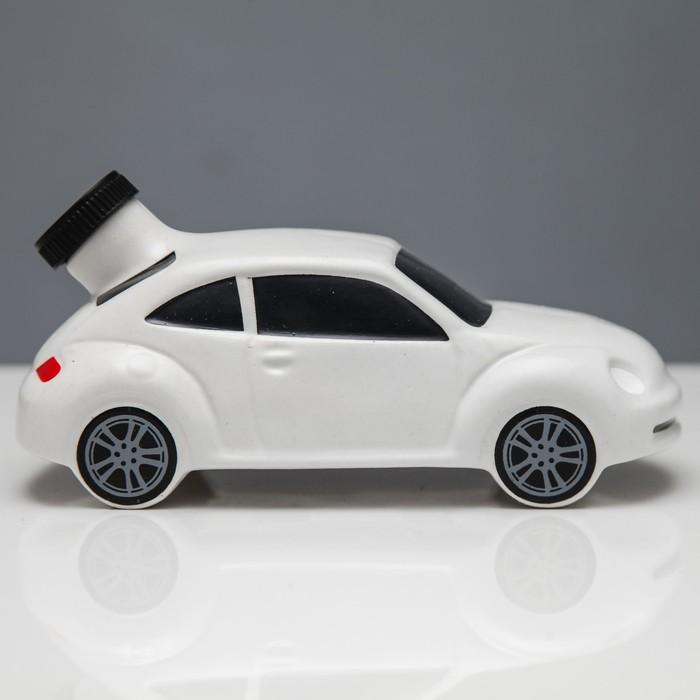 "Штоф ""Машина №4"" белый, 0,25 л"