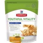 Сухой корм Hill's Cat senior youthful vitality для стерилизованных кошек с 7 лет, 250 г