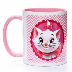 """Кружка """"Marie"""", Коты аристократы, 350 мл"""