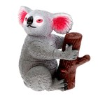 """3D пазл """"Лесные животные"""", 4 вида, МИКС - фото 105500357"""