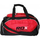 Сумка спортивная RDX Black/Red,