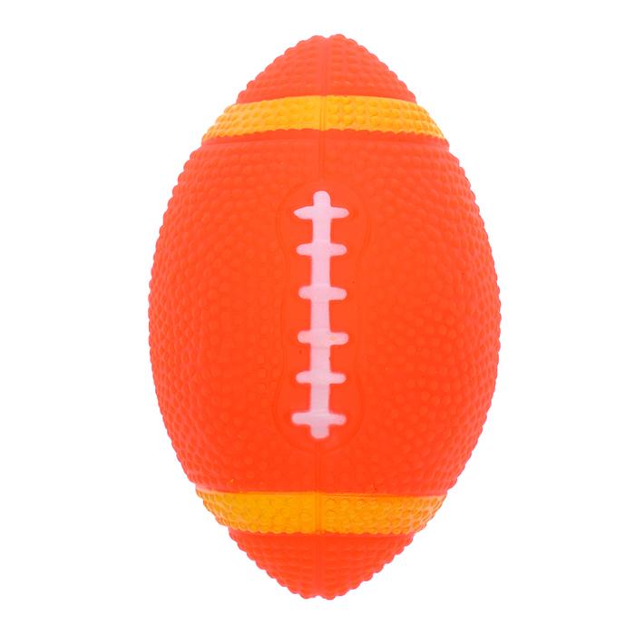 Игрушка для ванны «Мяч», цвет МИКС - фото 105535572