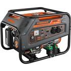 Генератор бензиновый FIRMAN RD2910E, 2/2.2 кВт, 5.5 л.с., 220/12 В, 15 л, электростарт