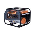 Генератор бензиновый FIRMAN RD3910, 2.5/2.8 кВт, 6.5 л.с., 220/12 В, 15 л, ручной старт